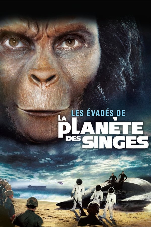 La Planete Au Tresor Streaming : planete, tresor, streaming, G4e(BD-1080p)*, Évadés, Planète, Singes, Streaming, Français, NHfwXST4Yv