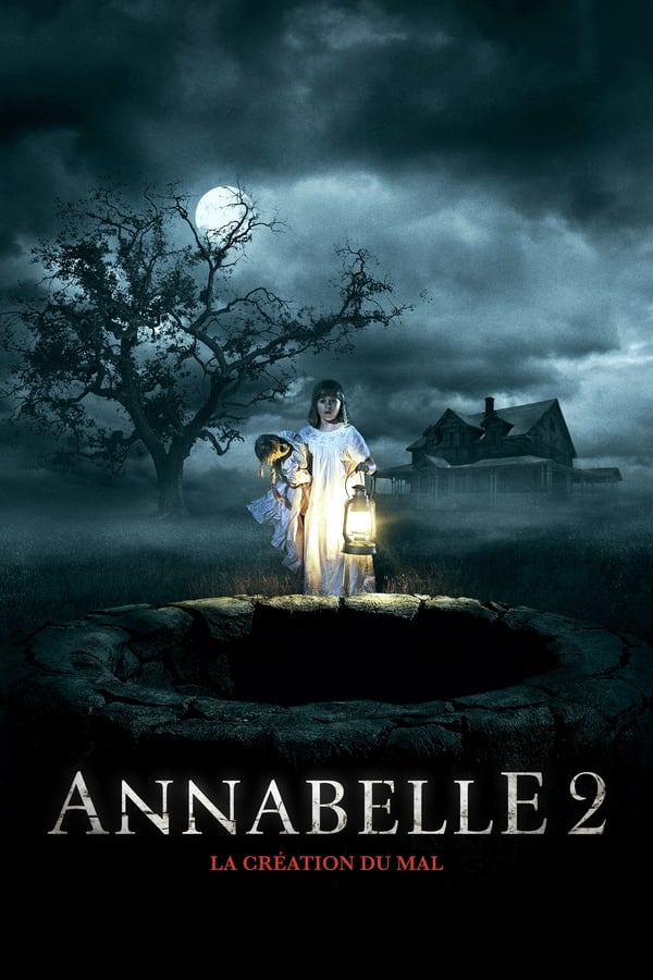 Annabelle 1 En Francais Complet : annabelle, francais, complet, Ne2(BD-1080p)*, Annabelle, Création, Streaming, Français, OGII5o9l9c