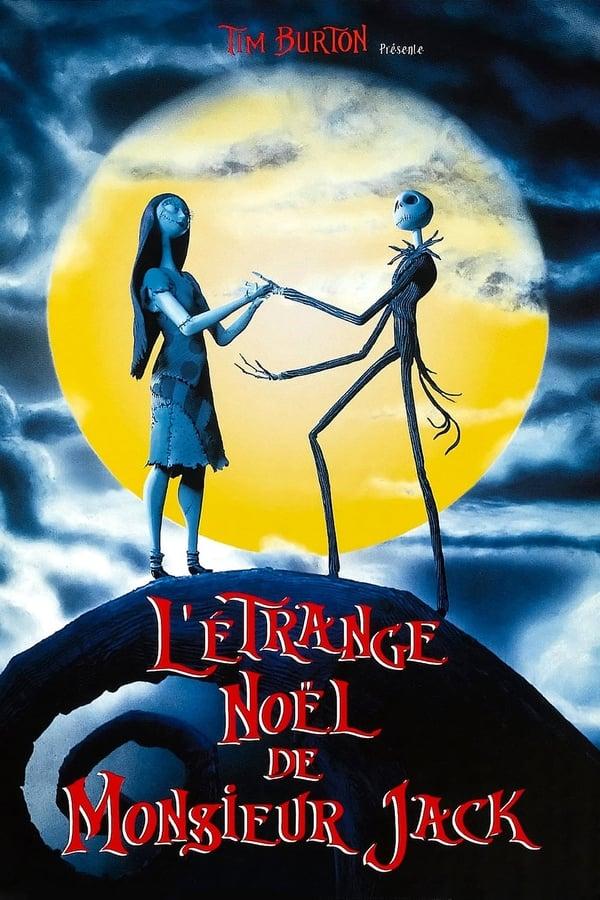 L Etrange Noel De Mister Jack : etrange, mister, KmZ(BD-1080p)*, L'étrange, Noël, Monsieur, Streaming, Français, GlViwHBLVW