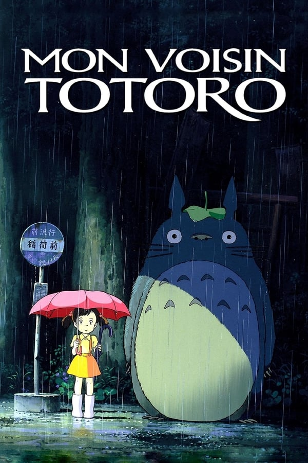 Mon Voisin Totoro Film Complet : voisin, totoro, complet, UXy(BD-1080p)*, Voisin, Totoro, Streaming, Français, OGII5o9l9c