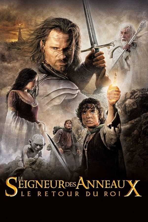 Seigneur Des Anneaux 2 Streaming : seigneur, anneaux, streaming, KZY(BD-1080p)*, Seigneur, Anneaux, Retour, Streaming, Français, QUlQRfXN3t
