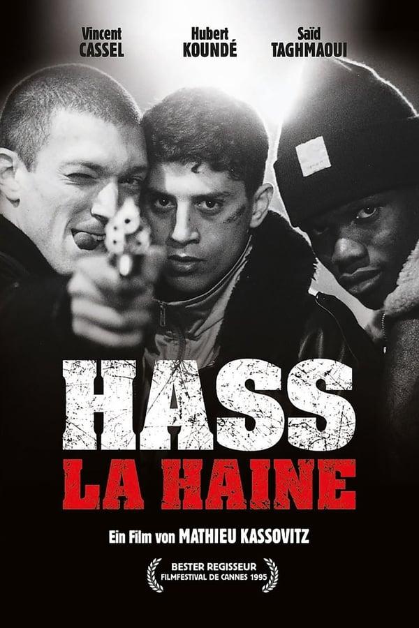 La Haine Film Streaming : haine, streaming, 9Zi(4K-1080p)*, *Film, Haine, *Streaming, *Deutsch-Schweiz, YKXmAGV36I