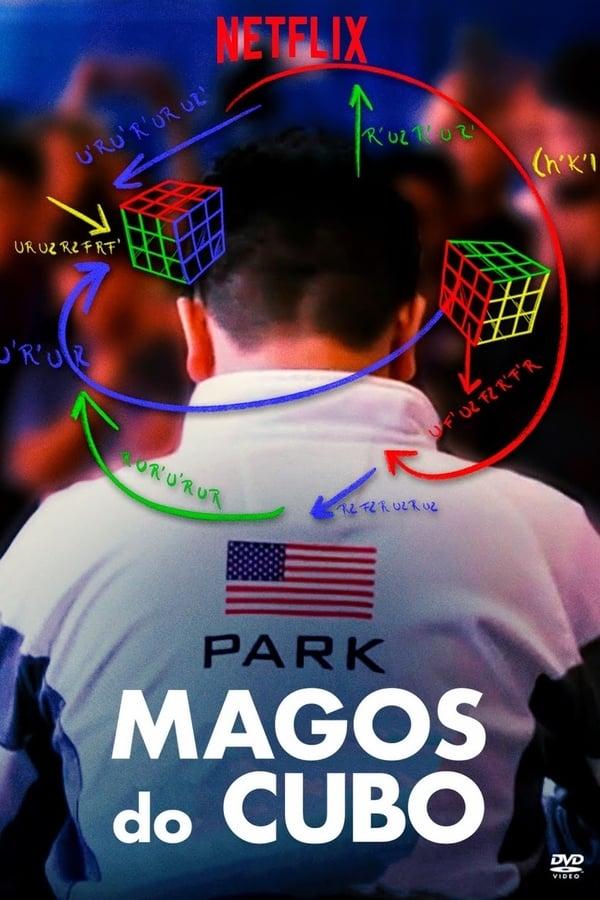 Magos do Cubo