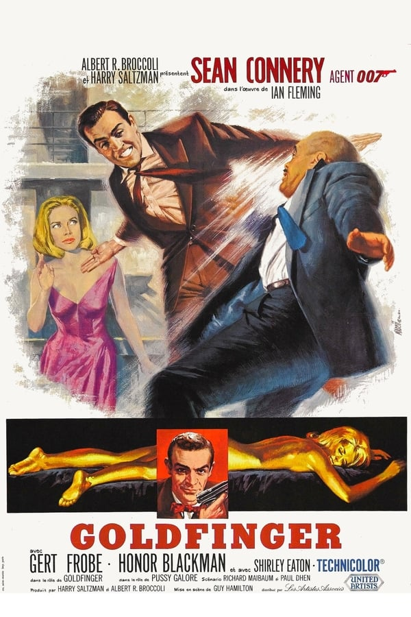 Ralph 2.0 Film Complet En Francais : ralph, complet, francais, Iul(BD-1080p)*, Goldfinger, Streaming, Français, E1KxOKLDuC