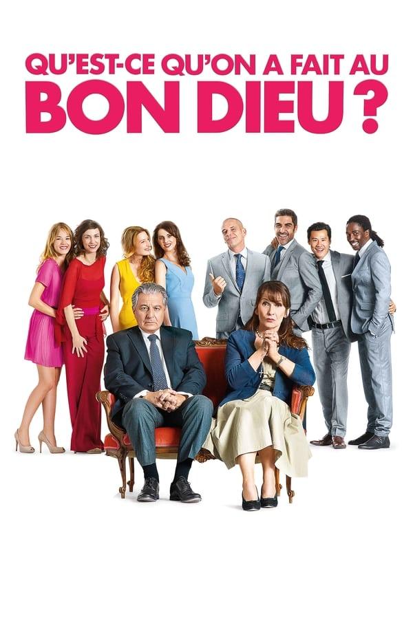 Qu'est Ce Qu'on A Fait Au Bon Dieu Streaming : qu'est, qu'on, streaming, Erg(BD-1080p)*, Qu'est-ce, Qu'on, Streaming, Français, MQXazE6K3U