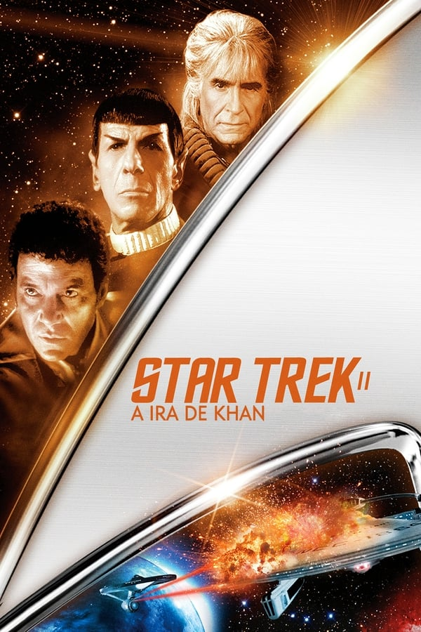 Jornada nas Estrelas II: A Ira de Khan