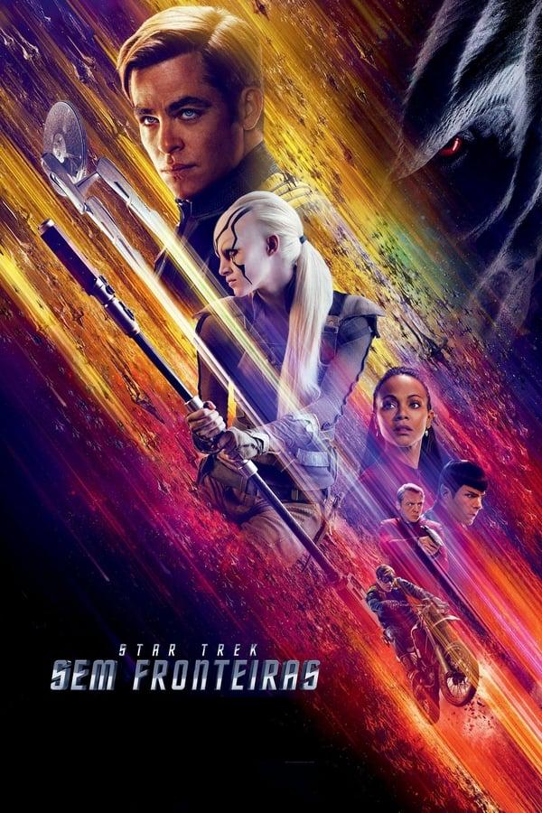 Star Trek: Sem Fronteiras
