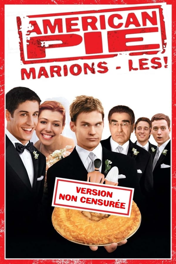 American Pie 3 Streaming : american, streaming, MhN(BD-1080p)*, American, Marions-les, Streaming, Français, KzVyG8Dr5v