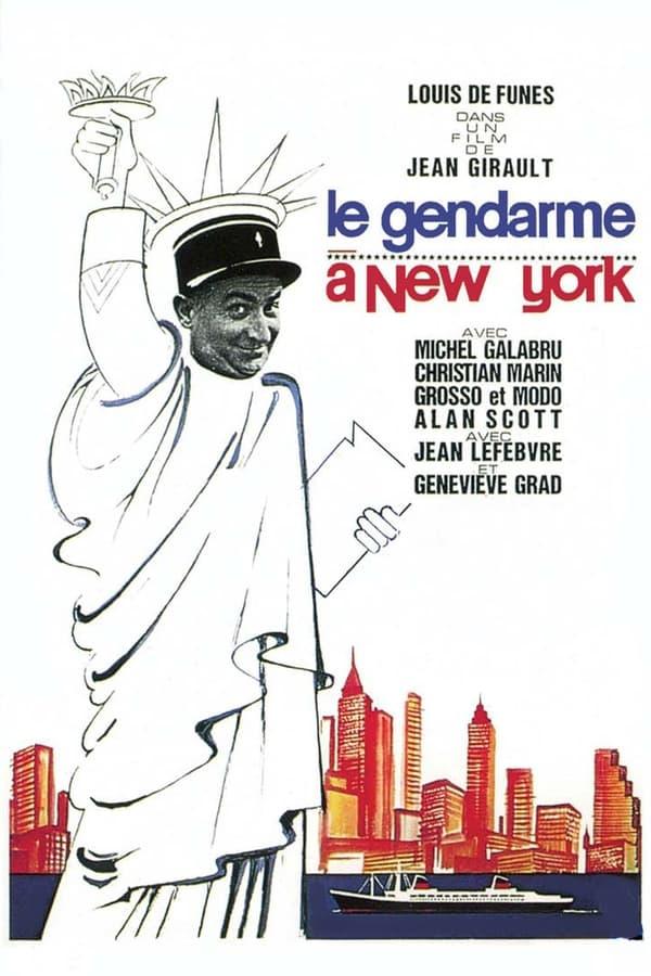 Le Gendarme A New York Film Complet En Francais Gratuit : gendarme, complet, francais, gratuit, R7u(BD-1080p)*, Gendarme, New-York, Streaming, Français, EstpgZVEVw
