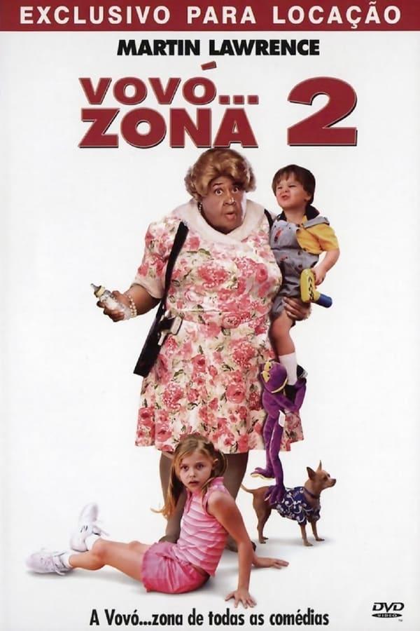Vovó… Zona