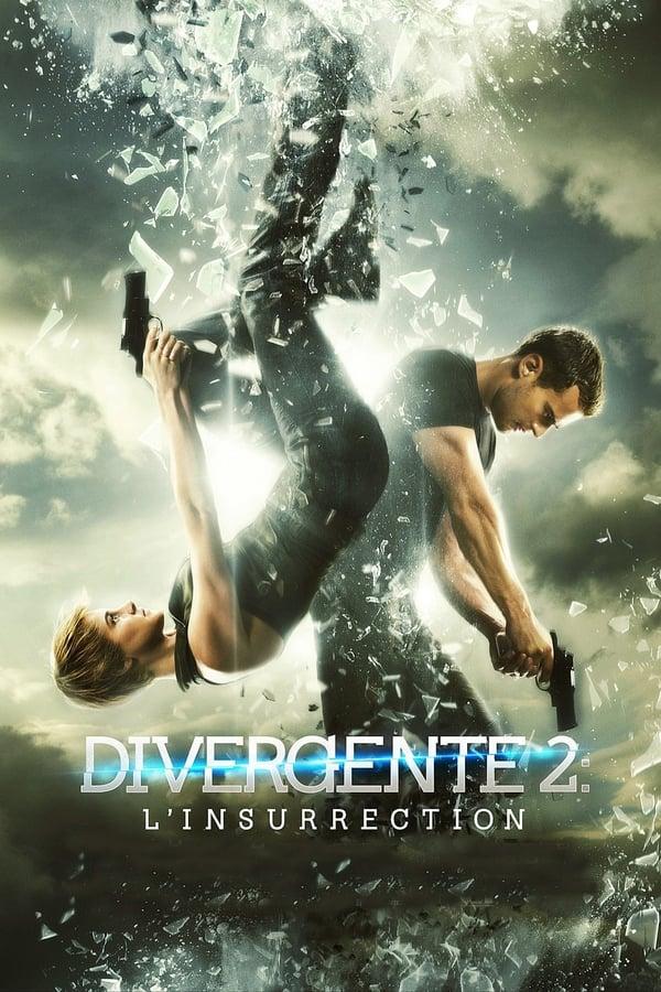 Divergente 2 Streaming Vf : divergente, streaming, JjF(BD-1080p)*, Divergente, L'insurrection, Streaming, Français, 31jSvtMJGX