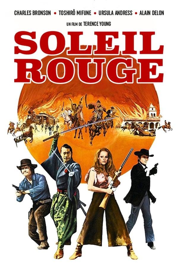 Film Western Complet En Francais Gratuit Charles Bronson : western, complet, francais, gratuit, charles, bronson, El0(BD-1080p)*, Soleil, Rouge, Streaming, Français, IdbCFmexMu