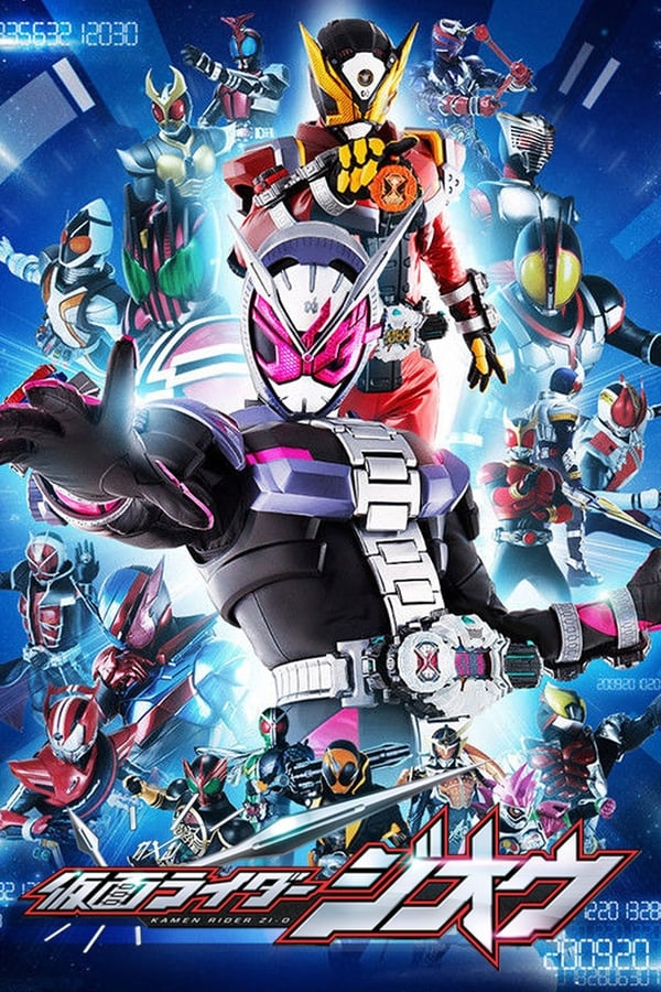 Kamen Rider Zi-O Episode 46 Sub Indo Subtitle Indonesia