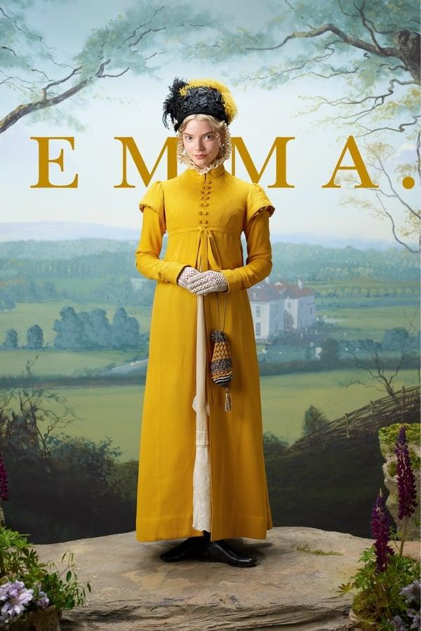 Watch Emma (2020) Online - Watch Full HD Movies Online Free Full Movie Online Free | Full Episode | server Movies