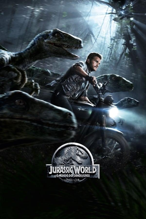 Jurassic World: O Mundo dos Dinossauros