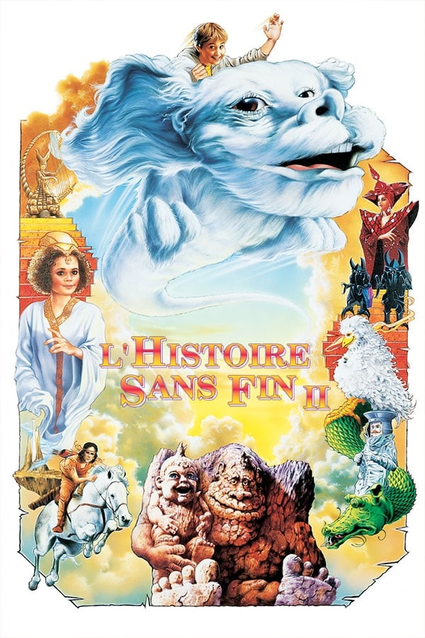 Histoire Sans Fin Streaming : histoire, streaming, Ycg(BD-1080p)*, L'Histoire, Nouveau, Chapitre, Streaming, Français, EstpgZVEVw