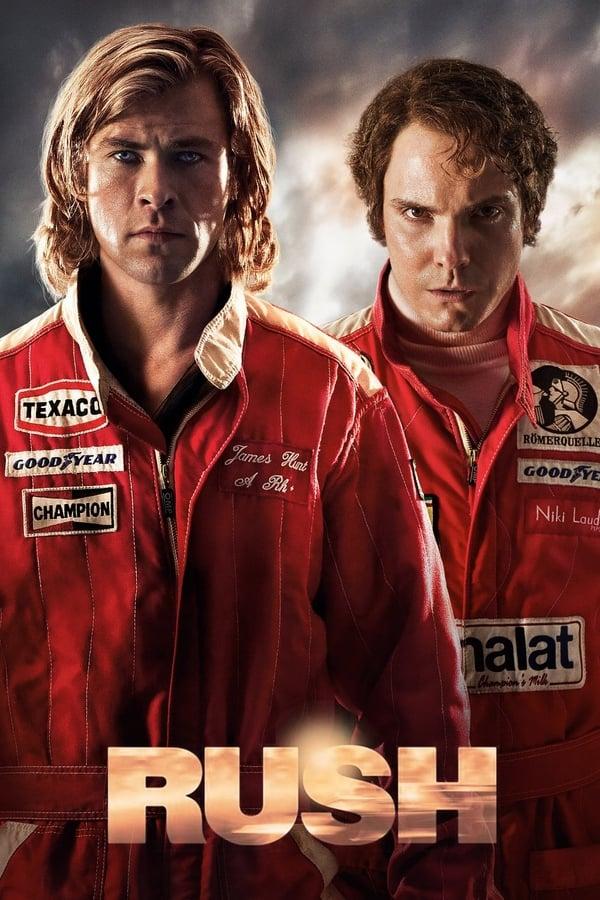 Rush (2013) Full Movie Online Free at Gototub.com