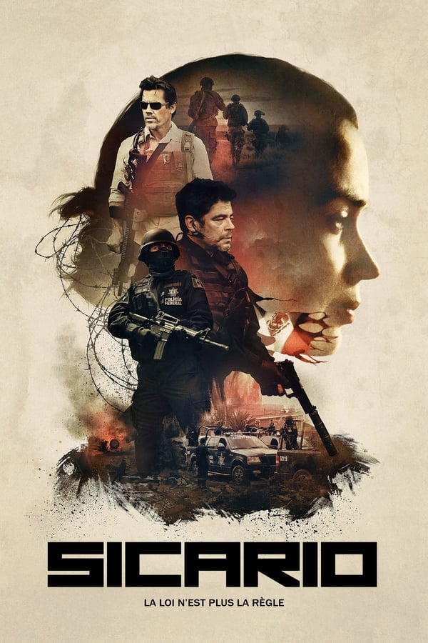 Sicario 2 : La Guerre Des Cartels Streaming Vf : sicario, guerre, cartels, streaming, JDM(BD-1080p)*, Sicario, Streaming, Français, 2oCybktaUA