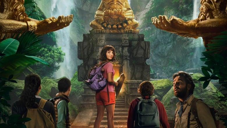 CB01 Dora e la città perduta 2019 Streaming Film Complet