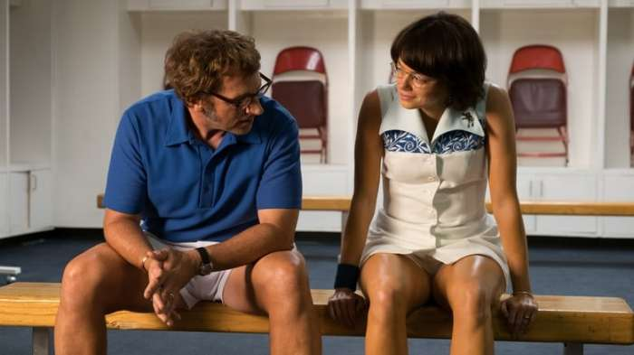 Image Movie Battle of the Sexes 2017