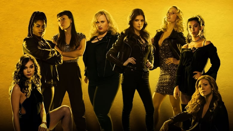 Image Movie Pitch Perfect 3 2017