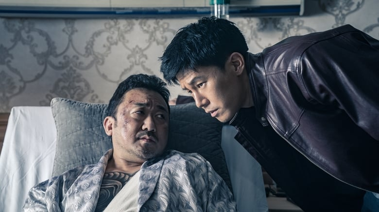 CB01 The Gangster, The Cop, The Devil 2019 Streaming ita Film completo