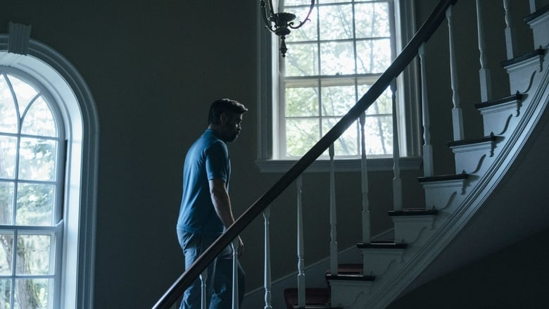 Image Movie The Killing of a Sacred Deer 2017