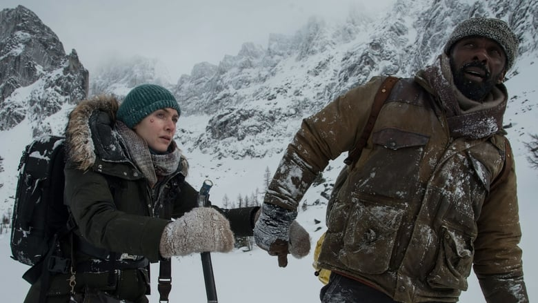 Image Movie The Mountain Between Us 2017