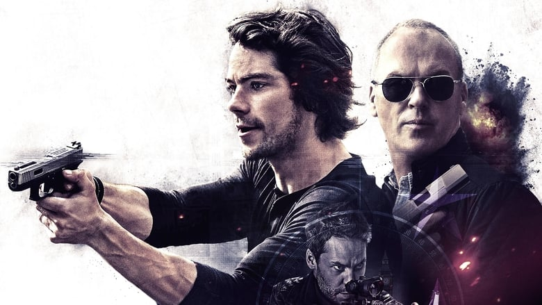 Image Movie American Assassin 2017