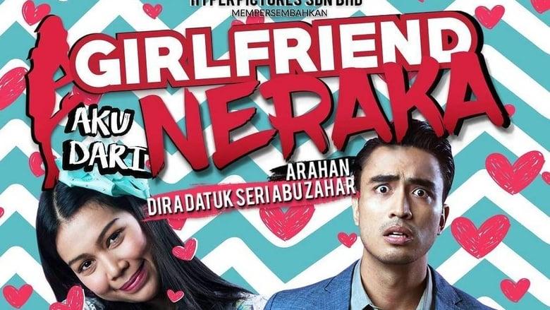 Girlfriend Aku Dari Neraka the Series