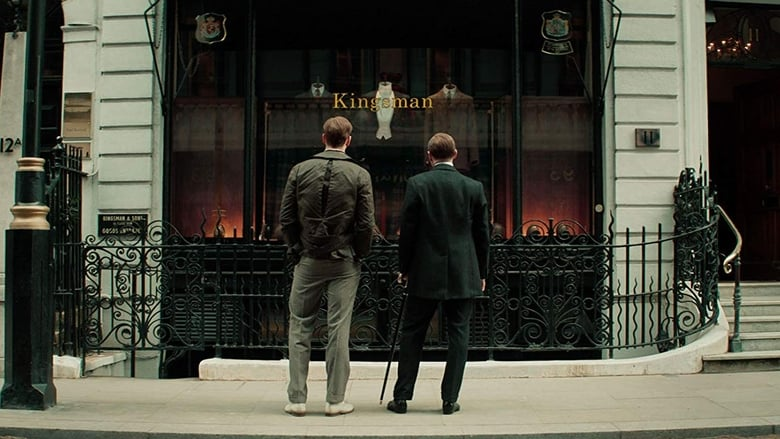 Watch The King's Man Full Movie Online Free