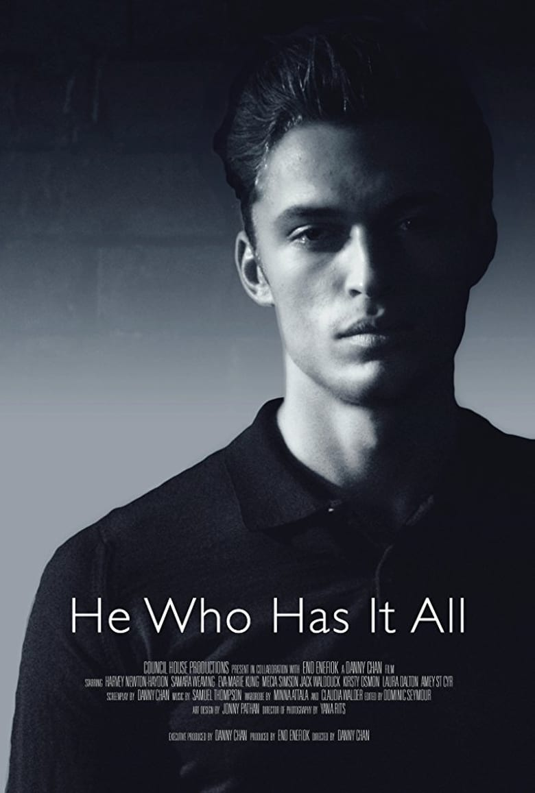 He Who Has It All