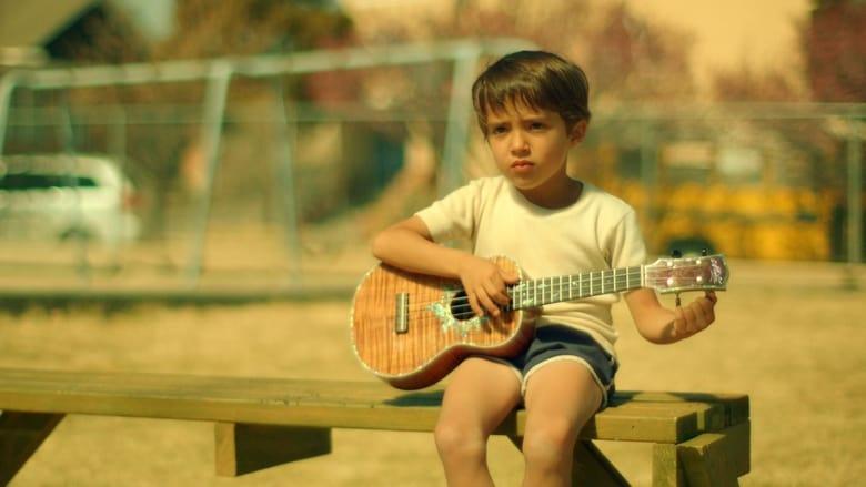 A Boy Called Sailboat