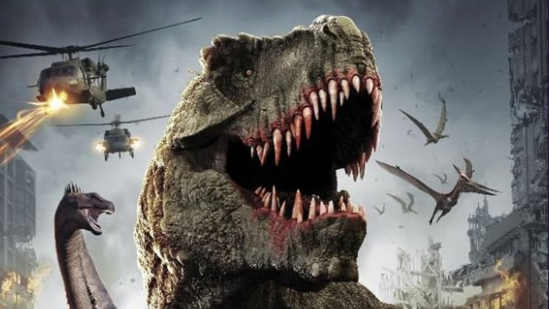 Watch Jurassic Thunder Full Movie HD Online Free