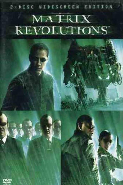 The Matrix Revolutions: Neo Realism - Evolution of Bullet Time