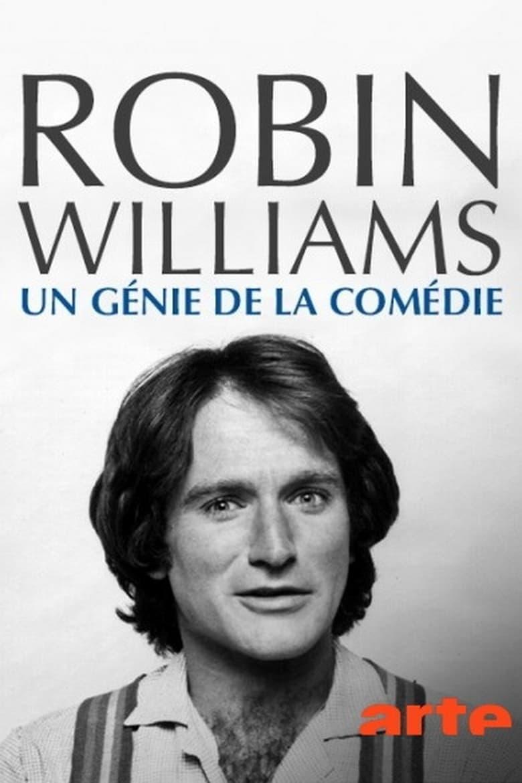 Robin Williams, A Comedy Genius