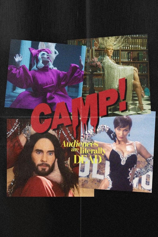 Camp! The Movie