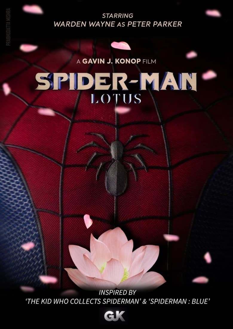 Spider-Man: Lotus