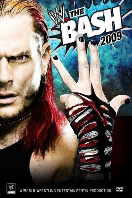 WWE The Bash 2009