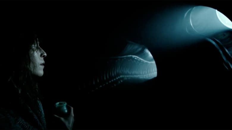 Alien: Covenant - Prologue: The Crossing