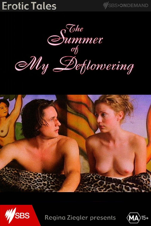 The Summer of My Deflowering