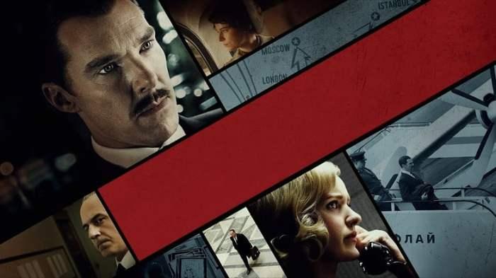 Un Espion ordinairee film complet francais version québécoise streaming