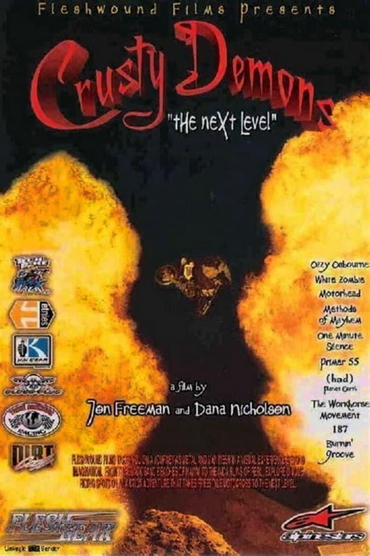 Crusty Demons: The Next Level