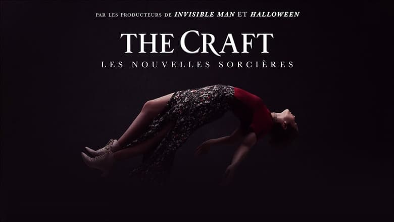 Watch The Craft: Legacy Full Movie HD Online Free
