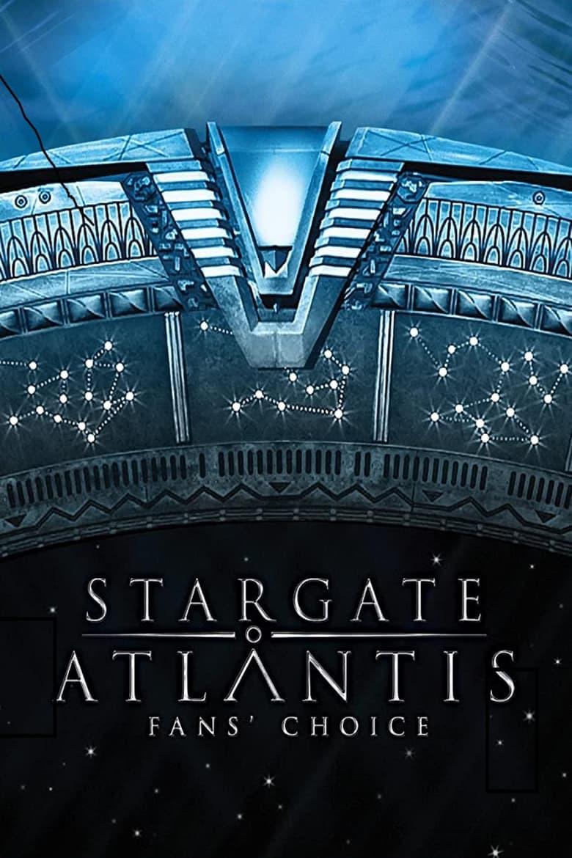 Stargate Atlantis: Fans' Choice