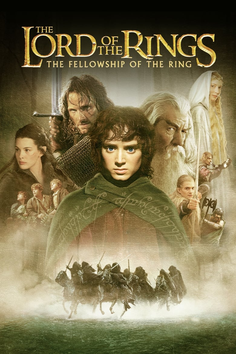 The Lord Of The Rings: The Fellowship Of The Ring | Film En Streaming | On Putlocker