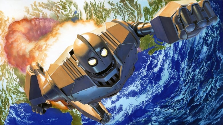 The Giant's Dream: The Making of the Iron Giant