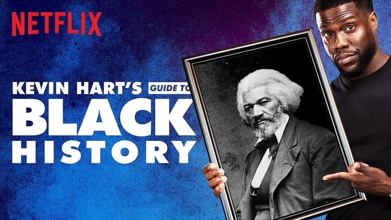 La guía de historia negra de Kevin Hart'