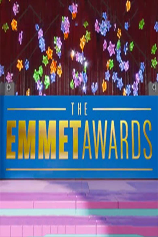 The Emmet Awards Show!