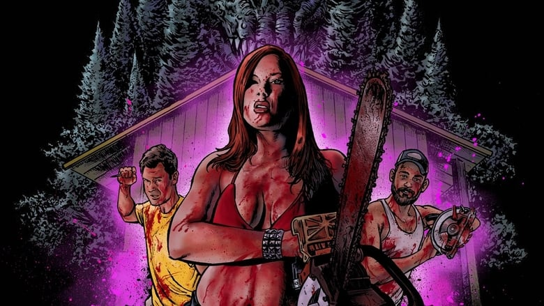 Watch Don'T Fuck In The Woods 2 Full Movie HD Online Free